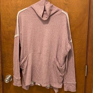 We the free by Free people turtleneck size medium